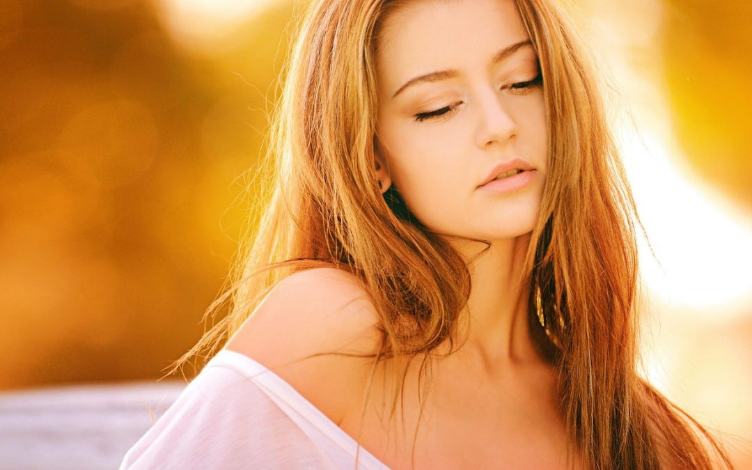Få sundt og glansfuldt hår med Label m