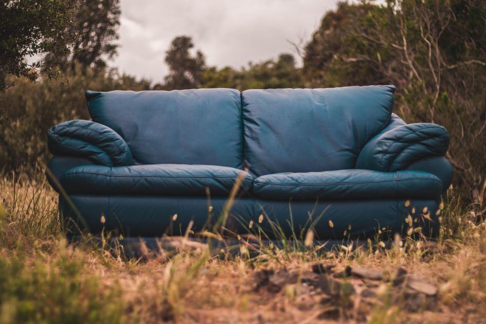 Hvad sidder man bedst i? – i en Hay sofa!