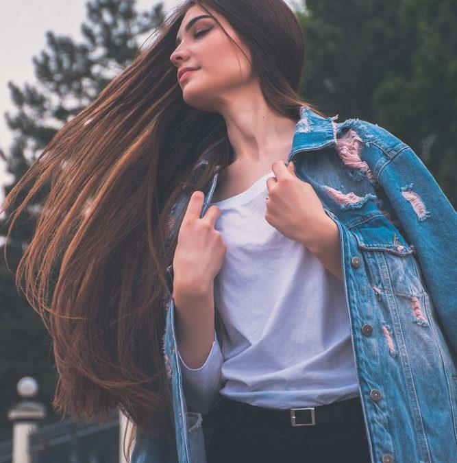 Label m – hårplejeprodukter der er, hvad de lover!