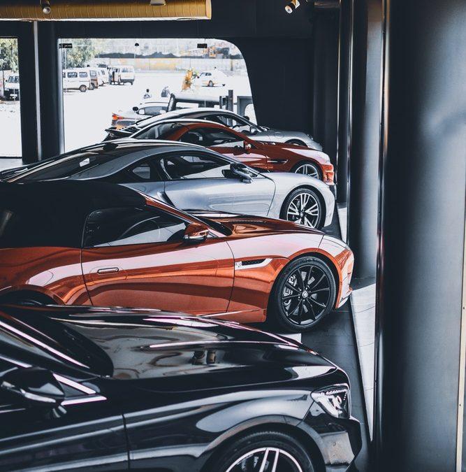 Gør en god handel hos dit autoværksted