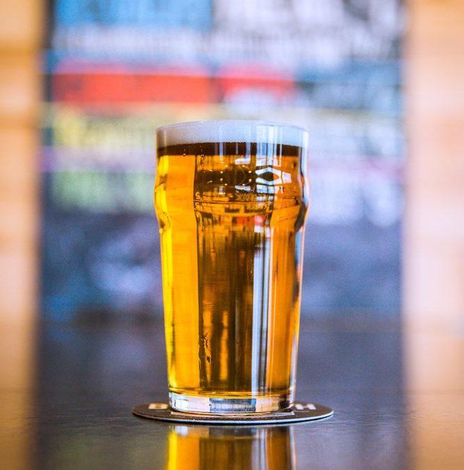 Få det bedste ud af ølbrygning