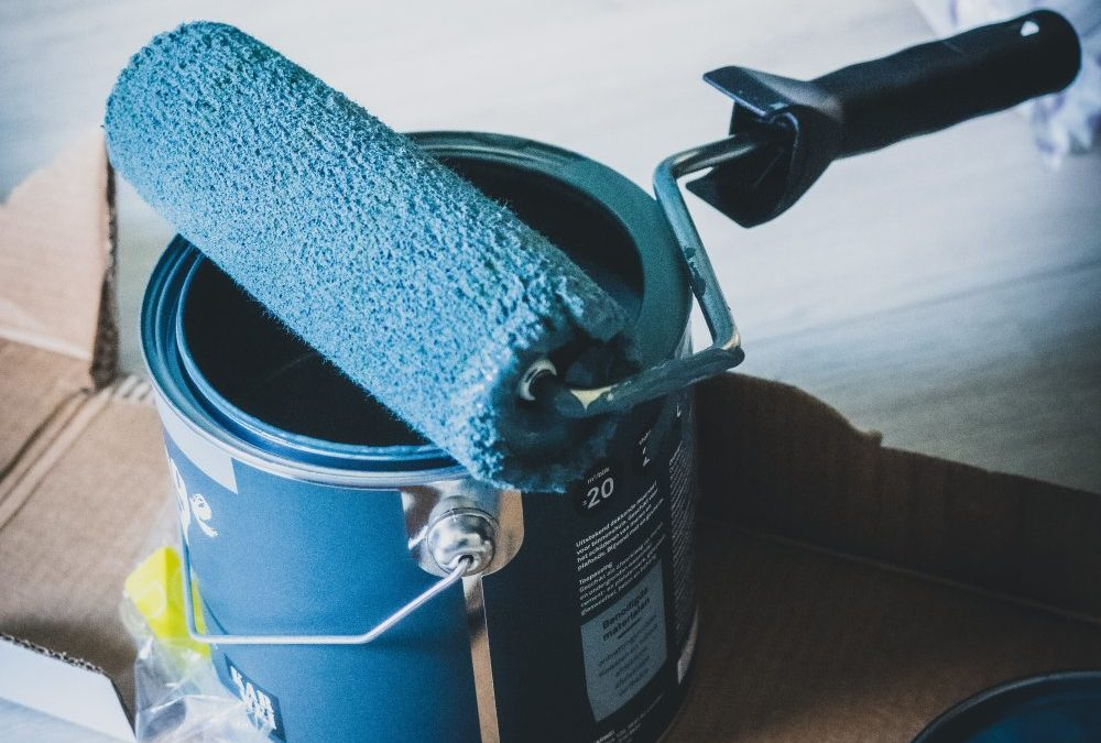 Få hjælp til renoveringen hos dit malerfirma i Lejre