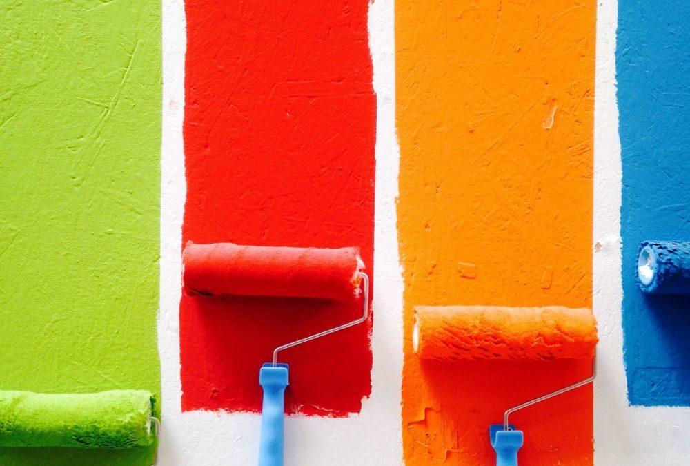 Malerfirma: Vælg maling af god kvalitet